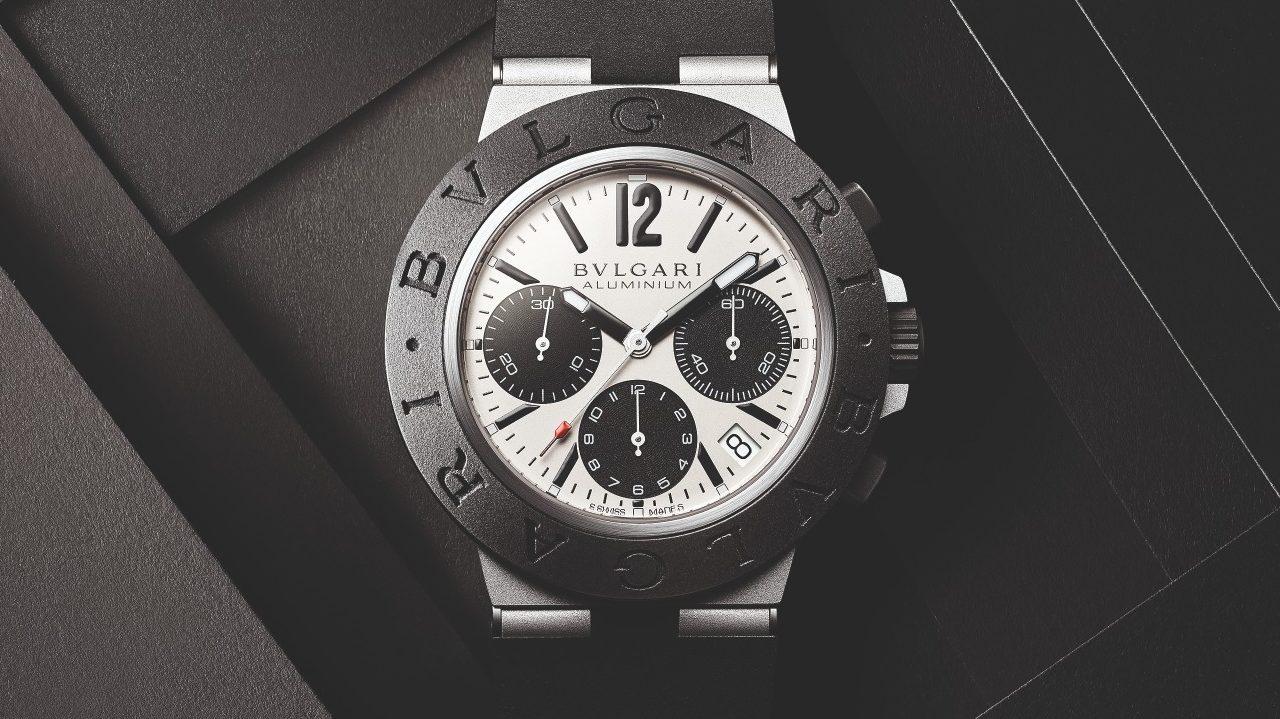 Bvlgari Aluminium es reconocido con el 'Oscar' de la alta relojería