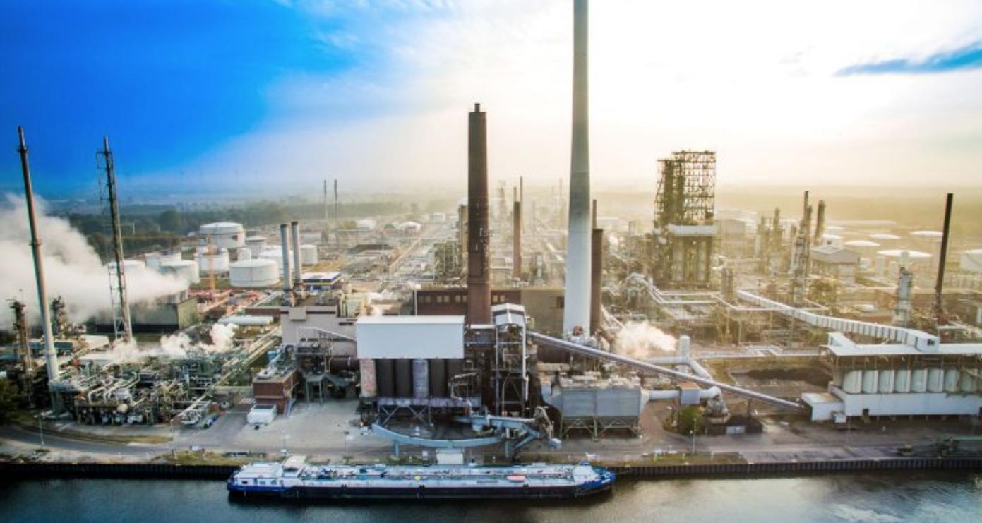 BP usará energía renovable para refinería en Alemania