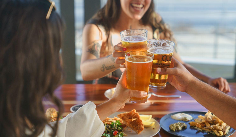 Ciudad Cervecera: todos los detalles de la próxima semana de la cerveza