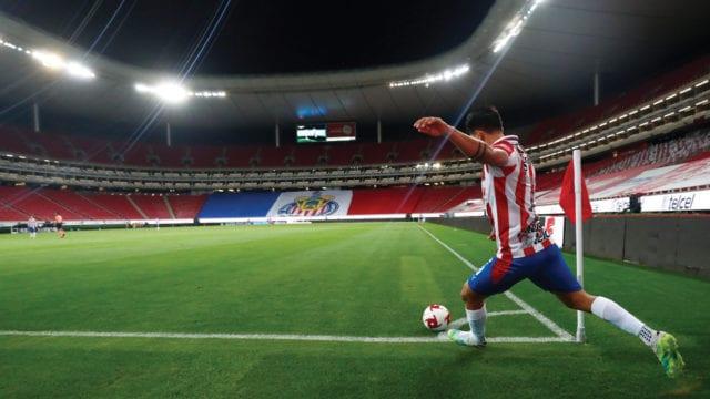 Chivas futbol club