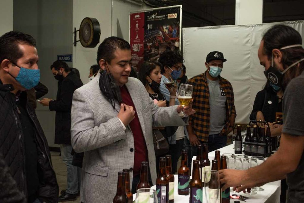 Ciudad cervecera