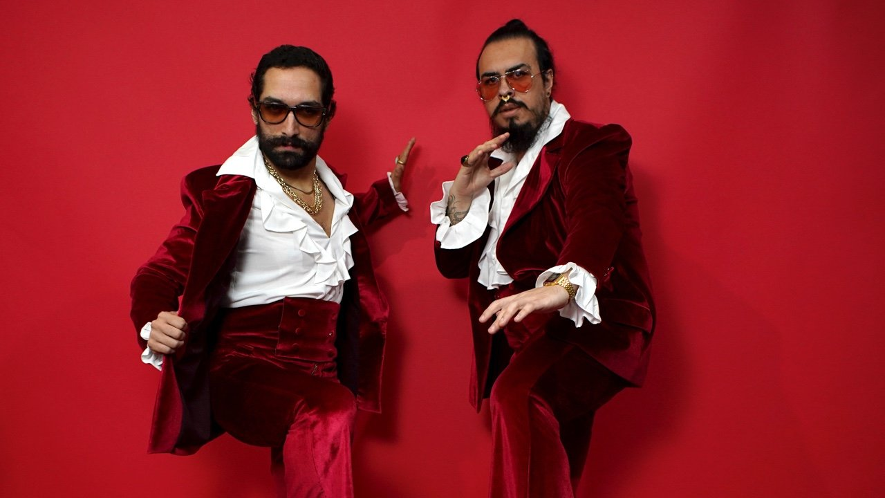 Daniel, Me Estás Matando presenta una telenovela musical de 'boleroglam' en nuevo álbum