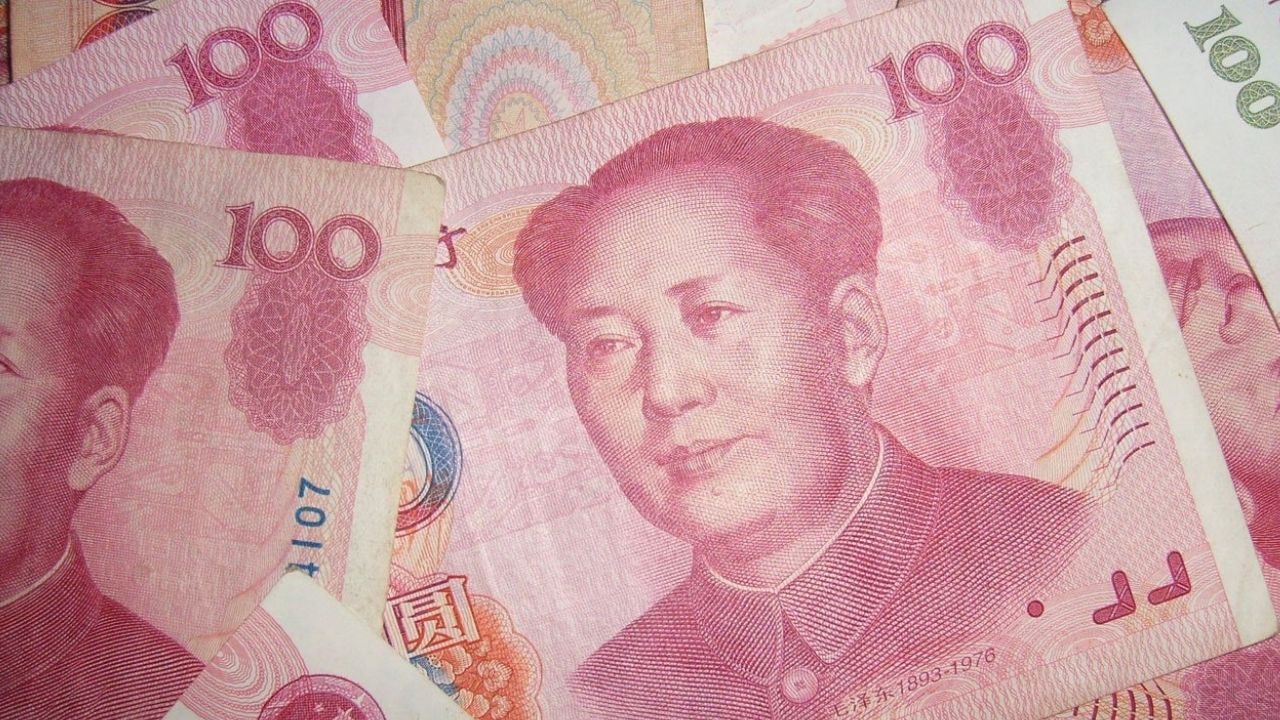 China fue el mayor receptor de inversión extranjera directa en 2020