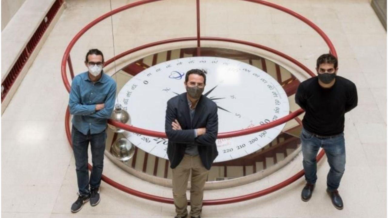 Científicos logran crear 'cristales de tiempo', un nuevo estado de la materia