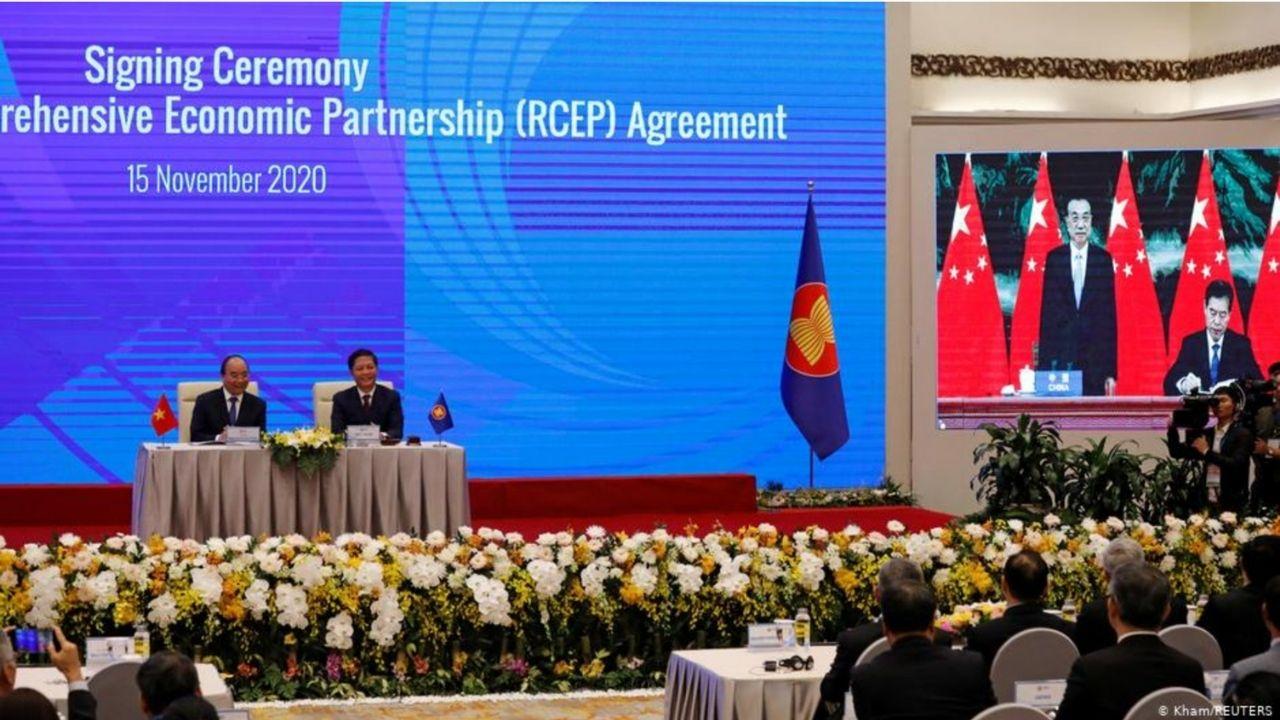 Pacto de China