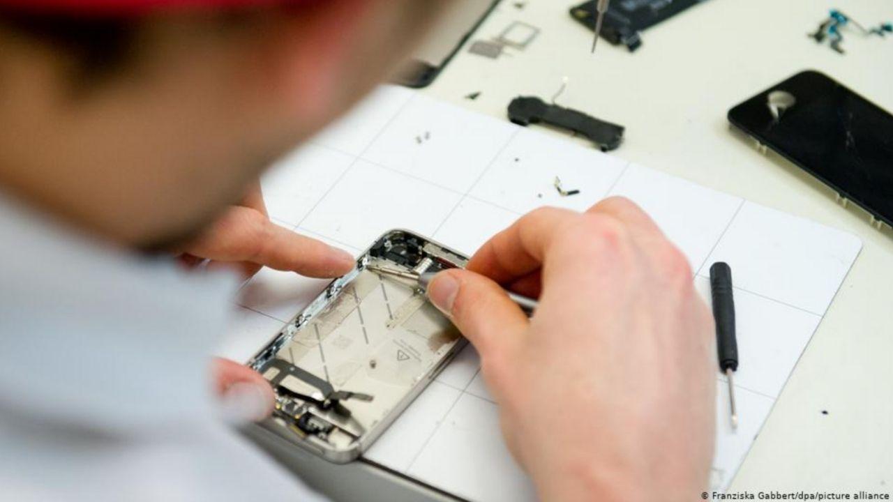 Reparacion de celulares