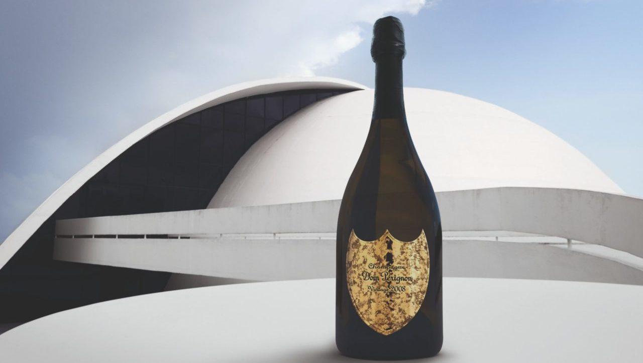 Dom Pérignon y Lenny Kravitz colaboran en una exclusiva colección de champagne