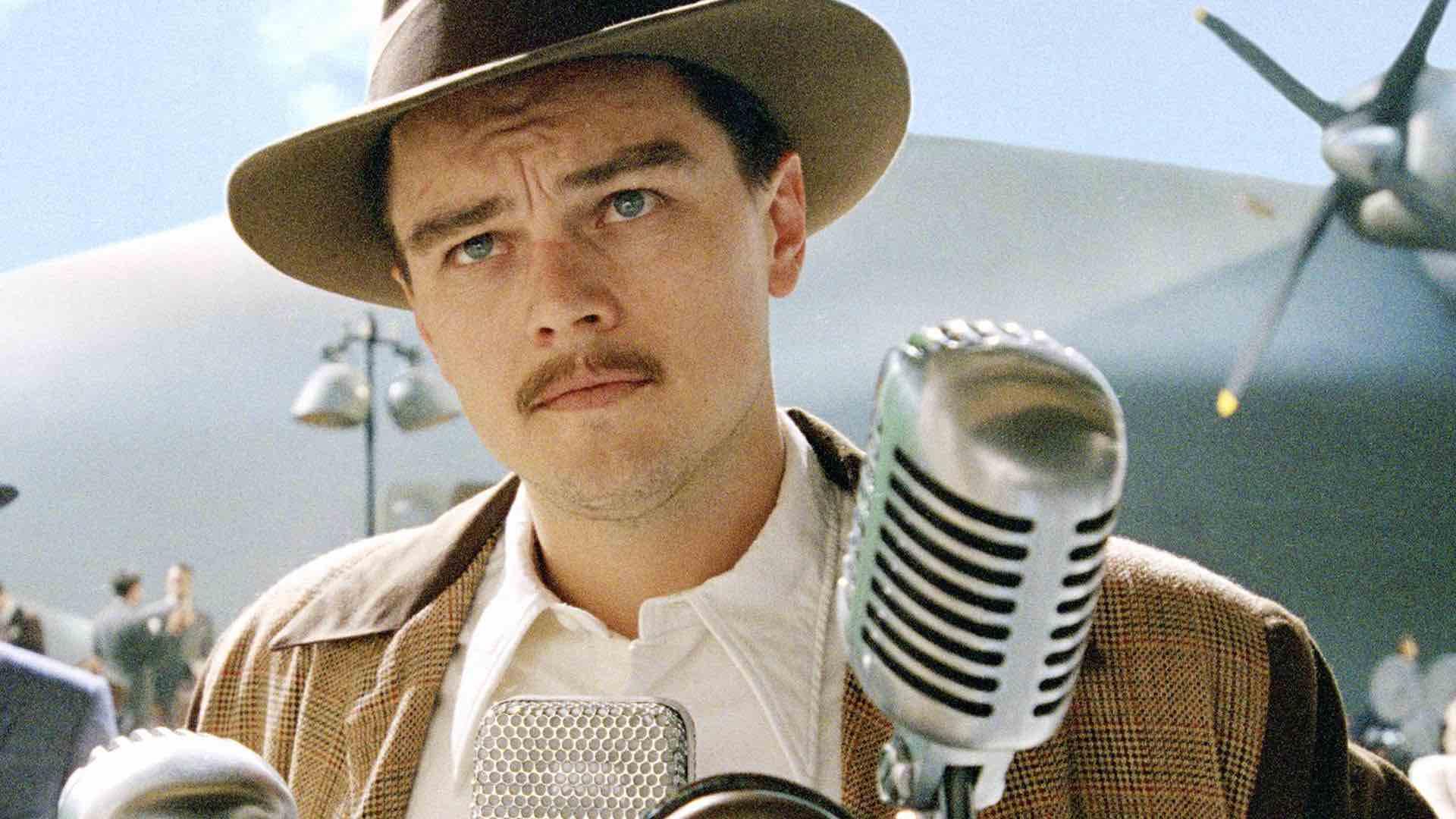 Películas de Leonardo DiCaprio en Netflix que probablemente no conocías