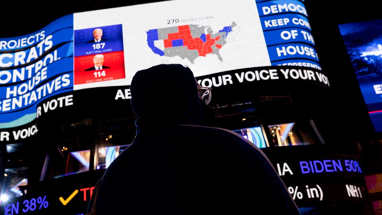 Sin importar quien gane las elecciones, las redes sociales van a perder
