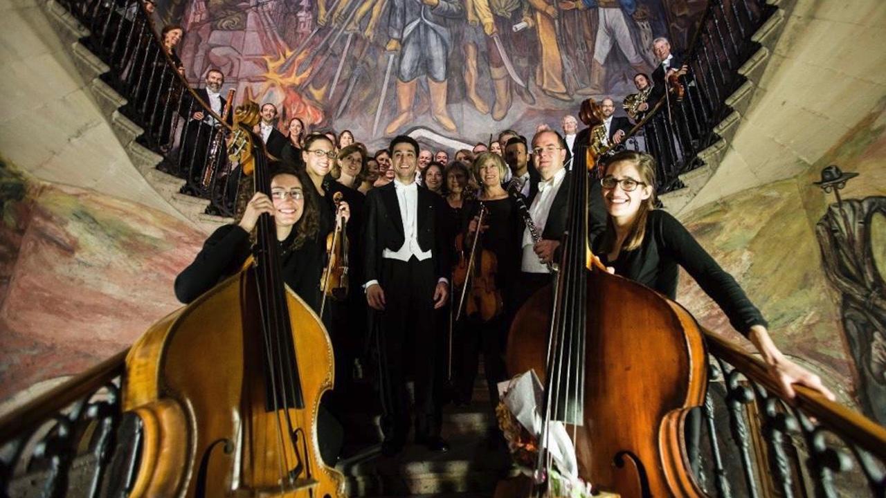 El Festival de Música de Morelia sigue adelante con formatos mixtos