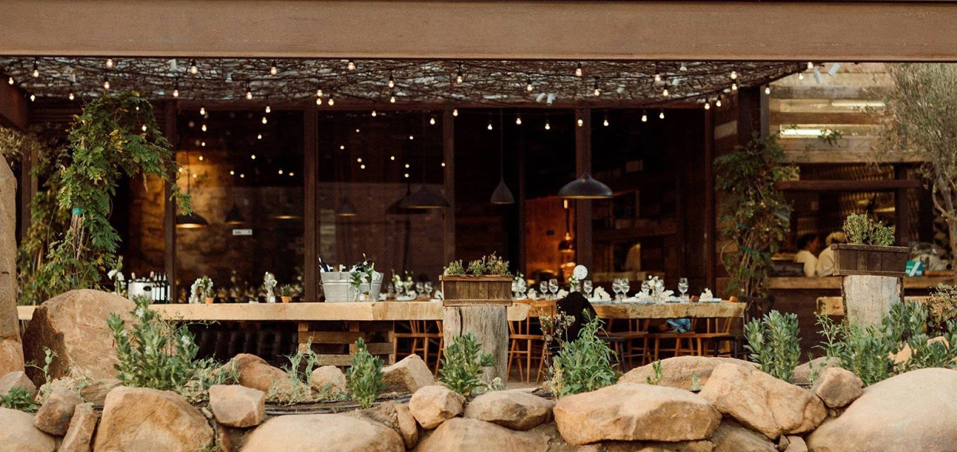 Fauna restaurante Latin America's 50 Best Restaurants