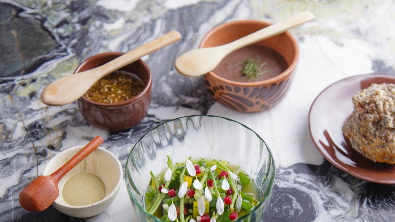 La cocina mexicana cumple una década como Patrimonio de la Humanidad