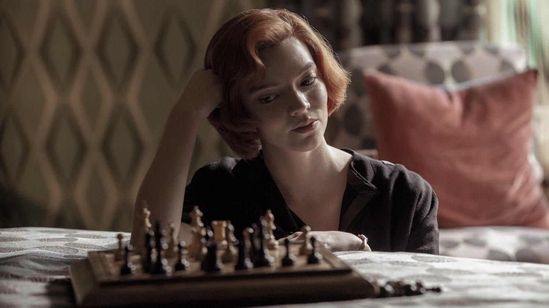 La serie 'Gambito de Dama' dispara las ventas de ajedrez