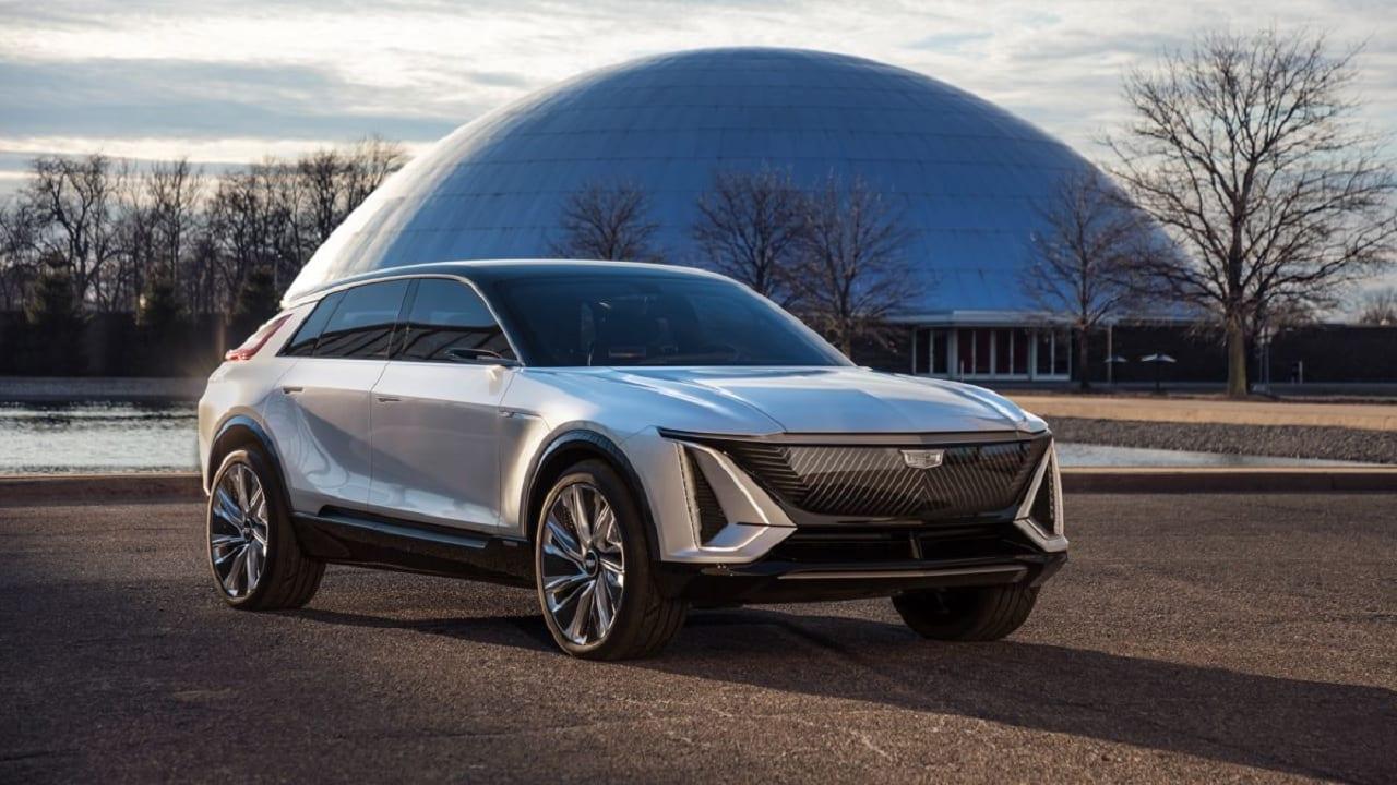 General Motors gastará 27,000 mdd para que 40% de sus autos sean eléctricos en 2025