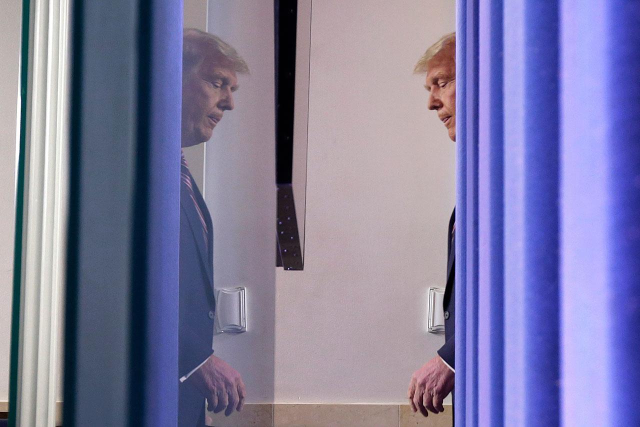 ¿Qué pasará con Donald Trump cuando termine su mandato?