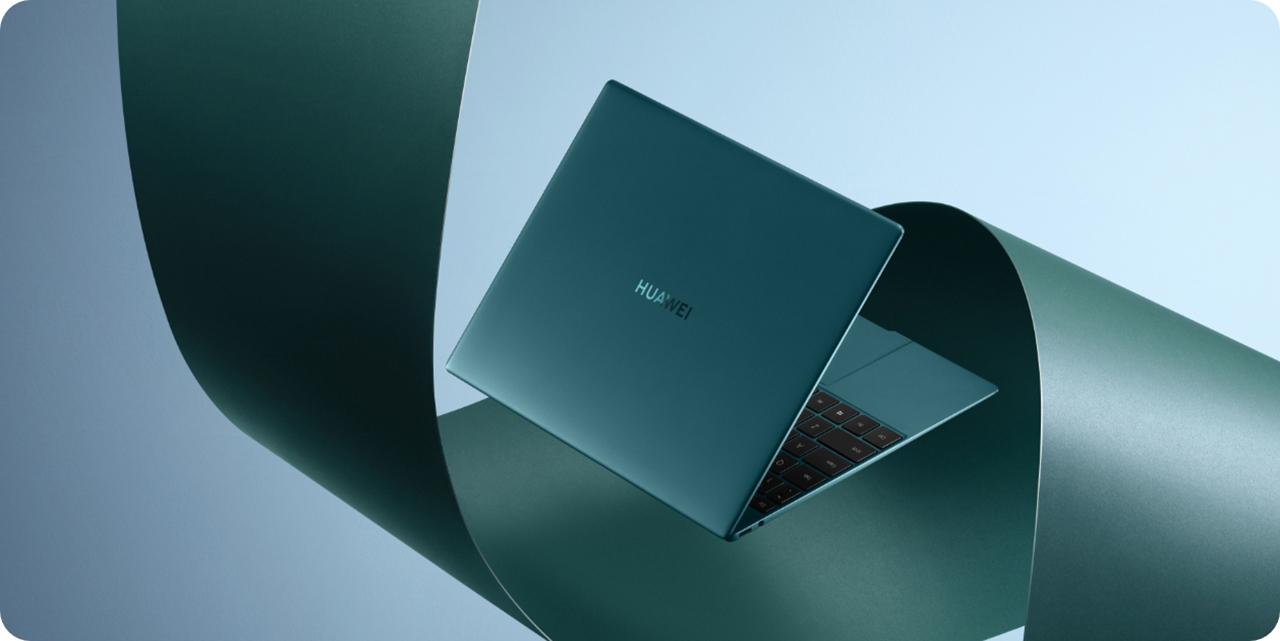 Huawei MateBook X: reinvención del diseño ágil y elegante