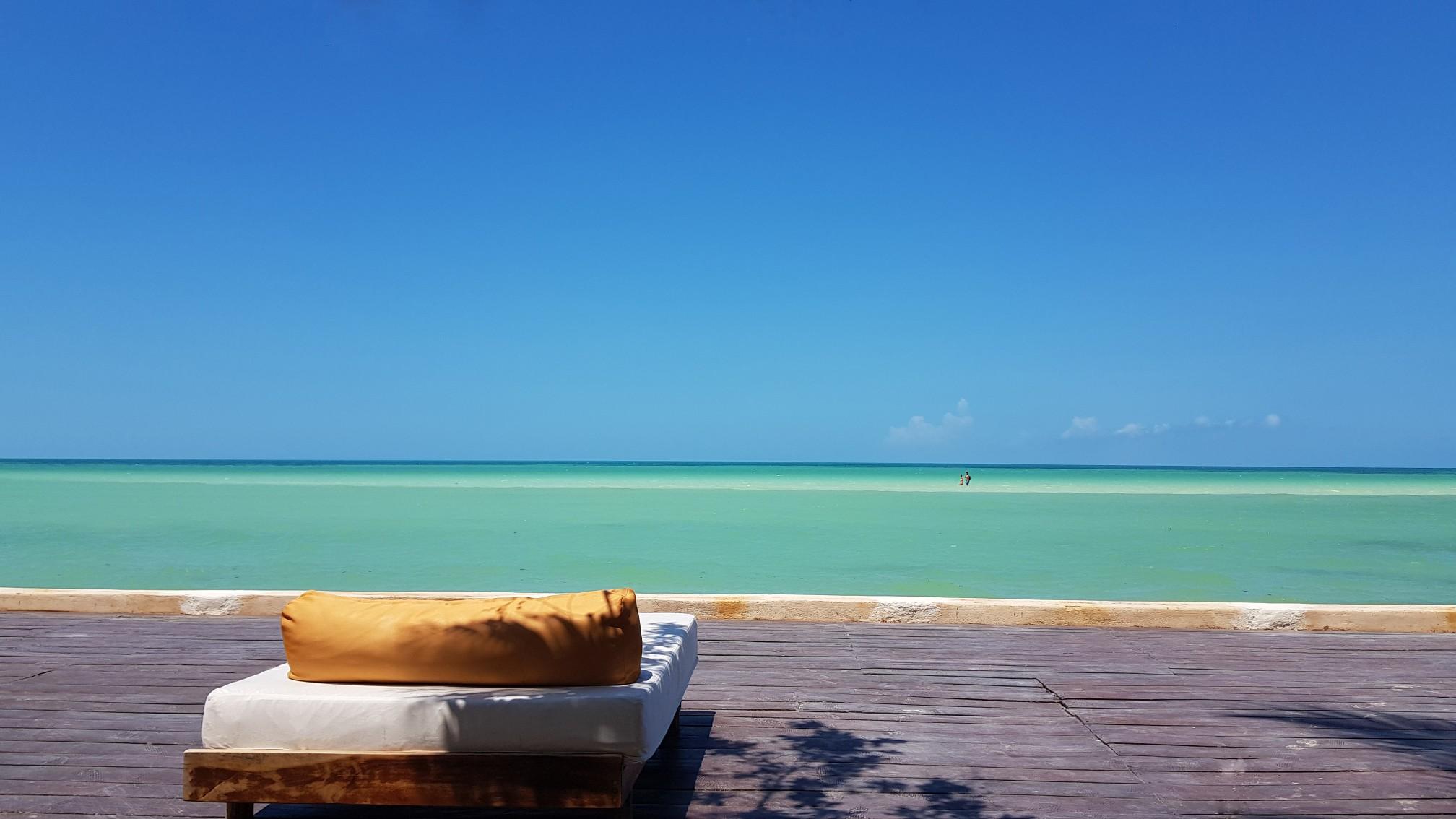 Holbox isla WTA