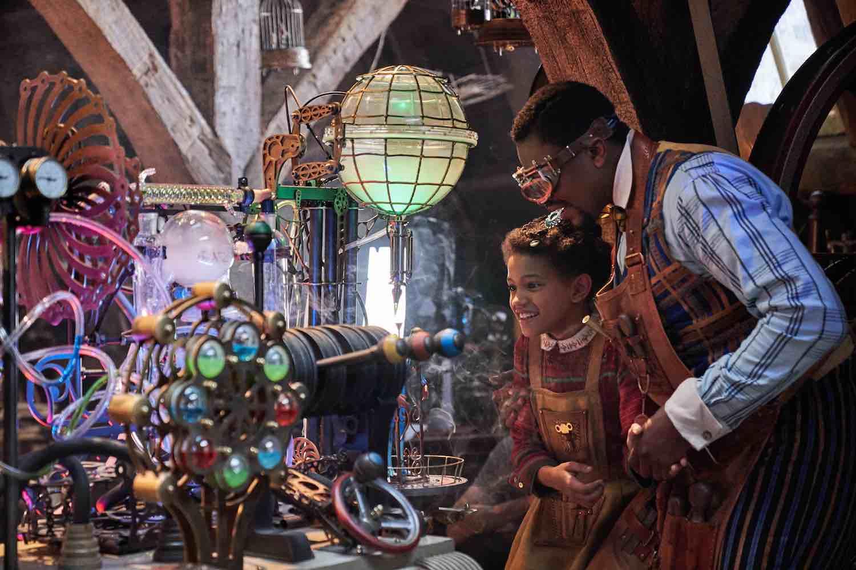 Estrenos en Netflix que dan la bienvenida a tiempos de Navidad