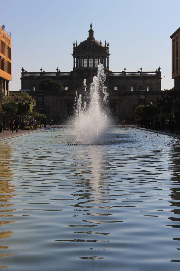 Jalisco destinos