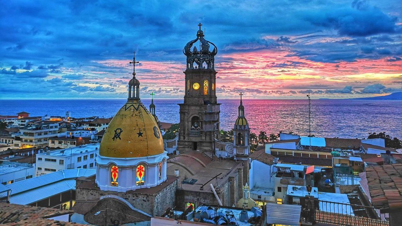 Tres románticos lugares por descubrir en Jalisco