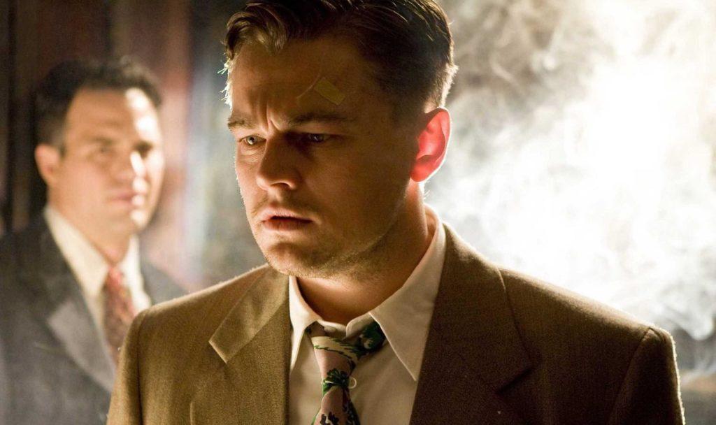 La isla siniestra Leonardo DiCaprio Netflix