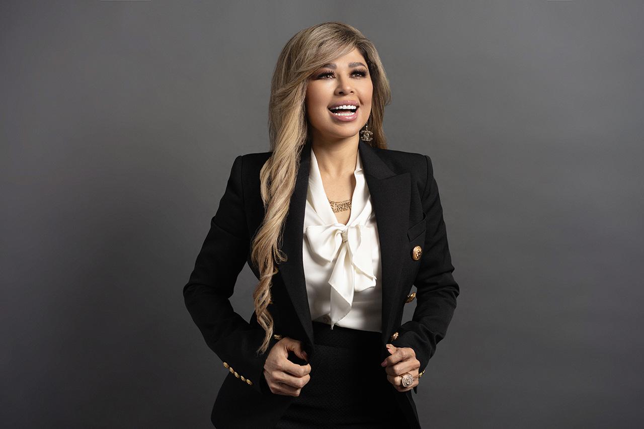 Monika Tapia