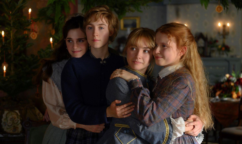 'Mujercitas', 'Cats' y 'Euphoria' entre los estrenos de HBO para diciembre