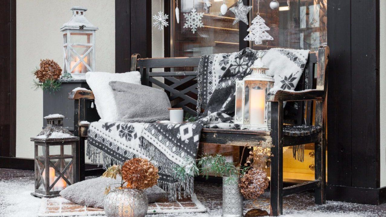 Navidad decoración