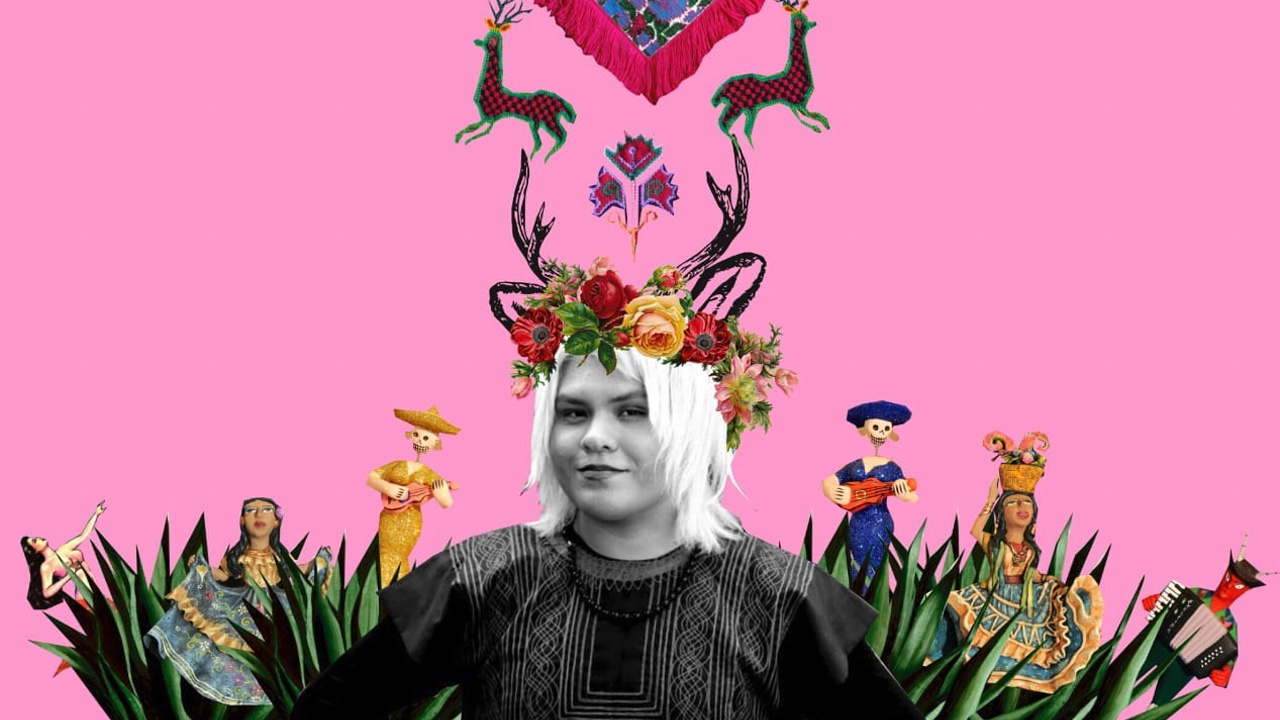 Ariel Serrano: cantante que ha cambiado las normas de la música tradicional