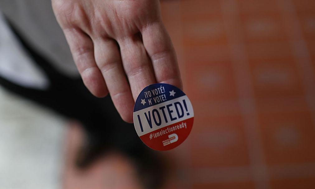 Esta es la serie de Netflix que te ayudará a entender el proceso electoral de Estados Unidos