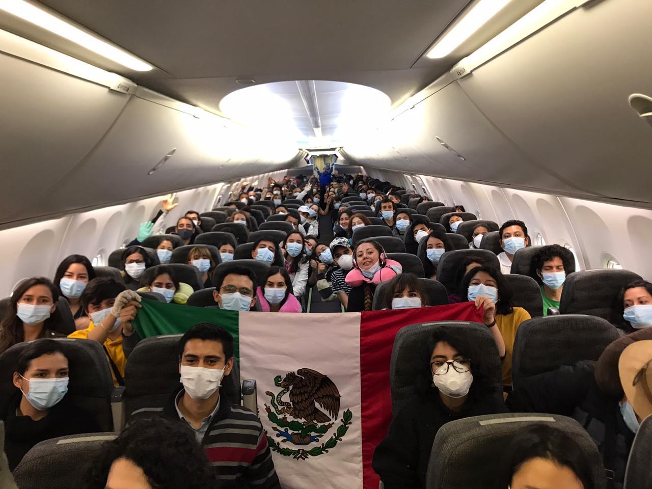 Historias de pandemia (I): huir del virus para regresar a casa