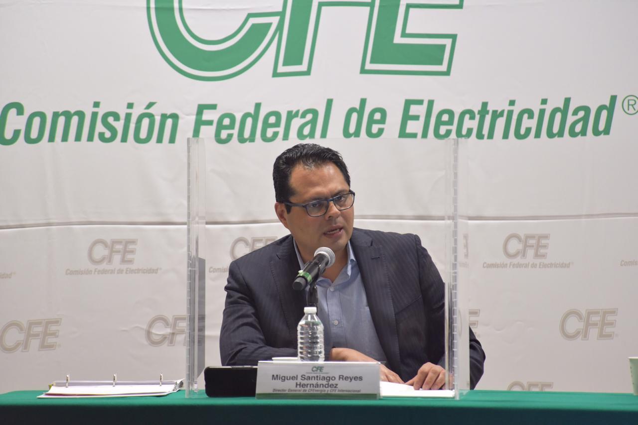 CFE defiende ahorros por renegociación de gasoductos 'leoninos'