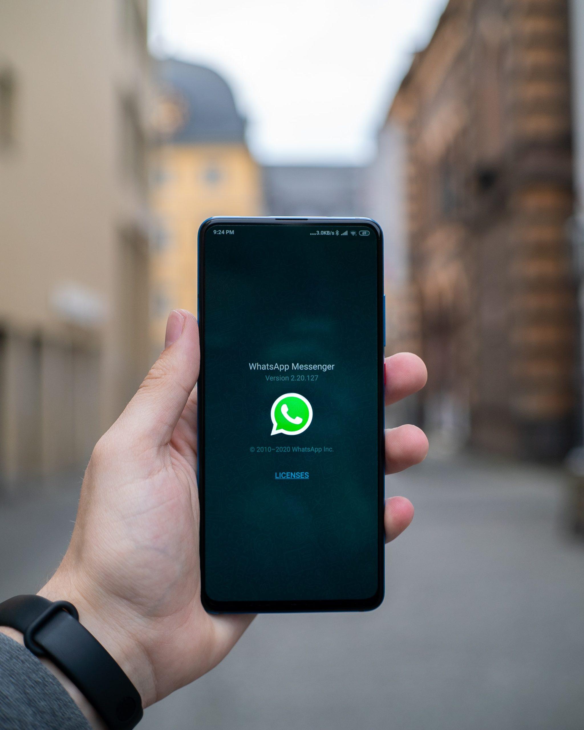 ¿En qué consisten las actualizaciones de privacidad de WhatsApp?