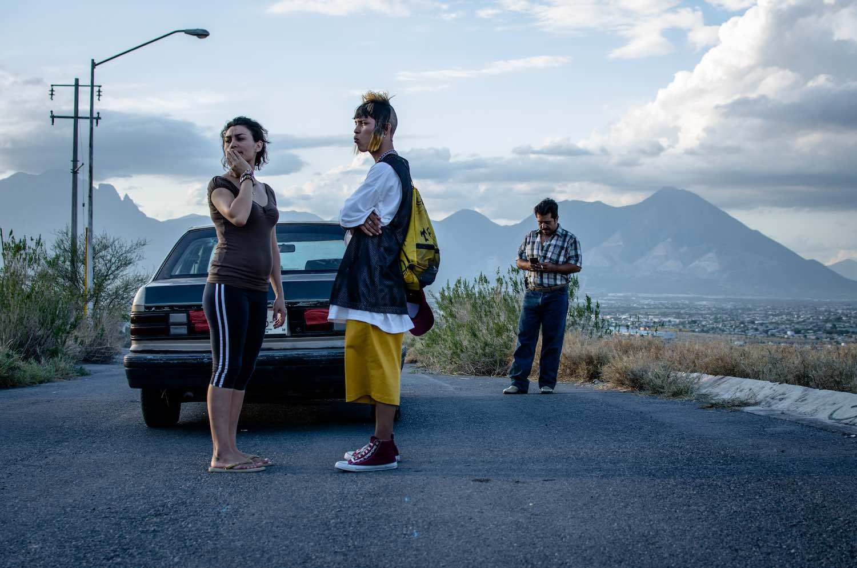 'Ya no estoy aquí' representará a México en los próximos Oscar