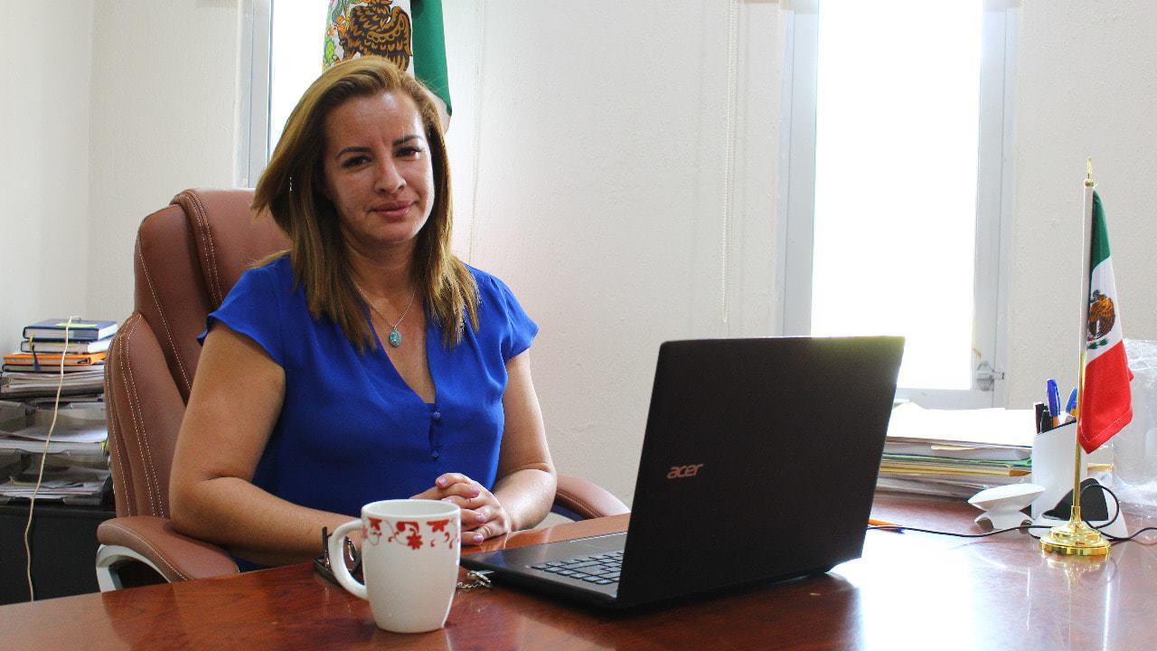 Asesinan a alcaldesa de Jamapa, Veracruz; la habían culpado por desapariciones