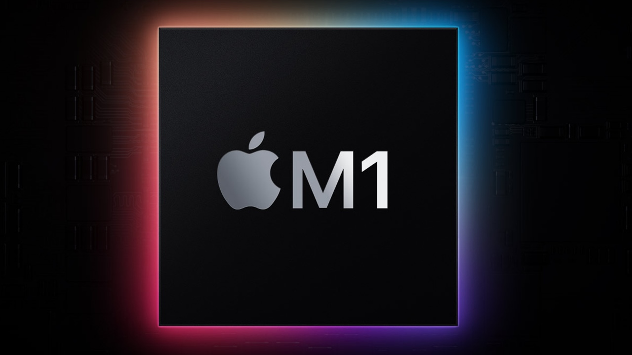 Apple presenta el M1, su microprocesador para unir Mac con iPhone