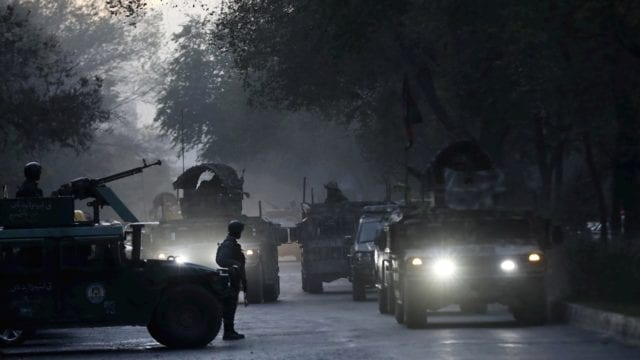 Estado Islámico se adjudica ataque a Universidad de Kabul