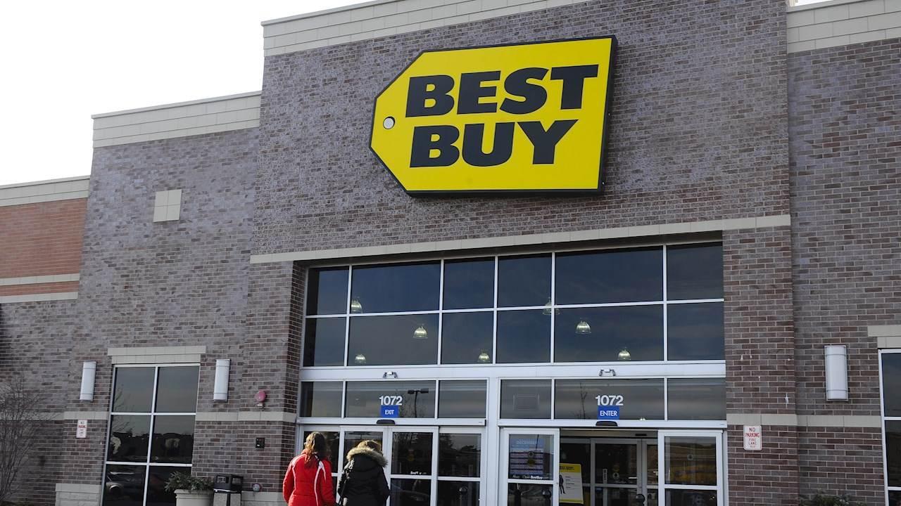 Salinas Pliego despide a Best Buy y les desea un 'buen regreso a casa'