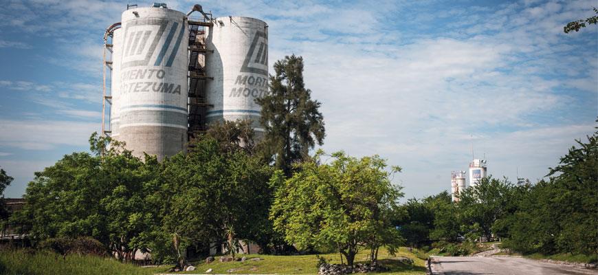 Selección 2020 | Cementos Moctezuma cambiará electricidad de la CFE por energía solar