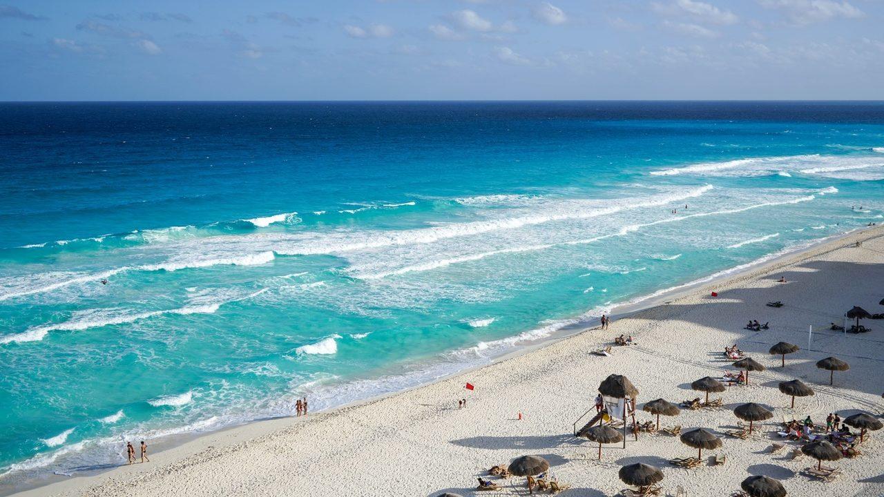 Playas nacionales y ciudades de EU, destinos tendencia para el fin de año