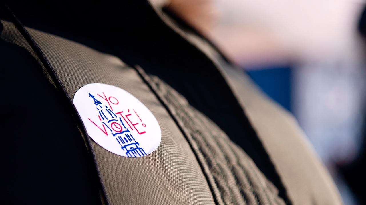 elecciones estados unidos Voto latino EU 2020