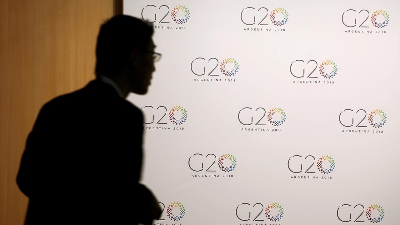 Países del G20, México incluido, prometen contener pandemia y salvar empleos