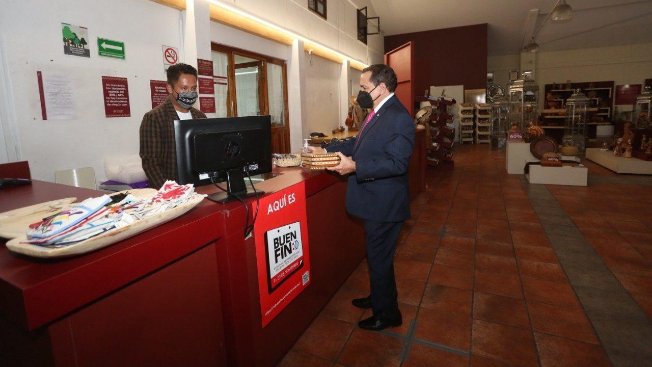 Infonavit se suma al Buen Fin con prórroga para el pago de créditos