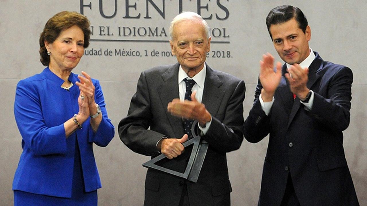 SFP inhabilita a secretaria de Cultura de Peña Nieto, 'Maraki' García