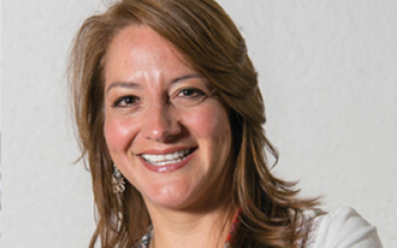 Nashielly Escobedo, la primera mujer presidenta del IMECE