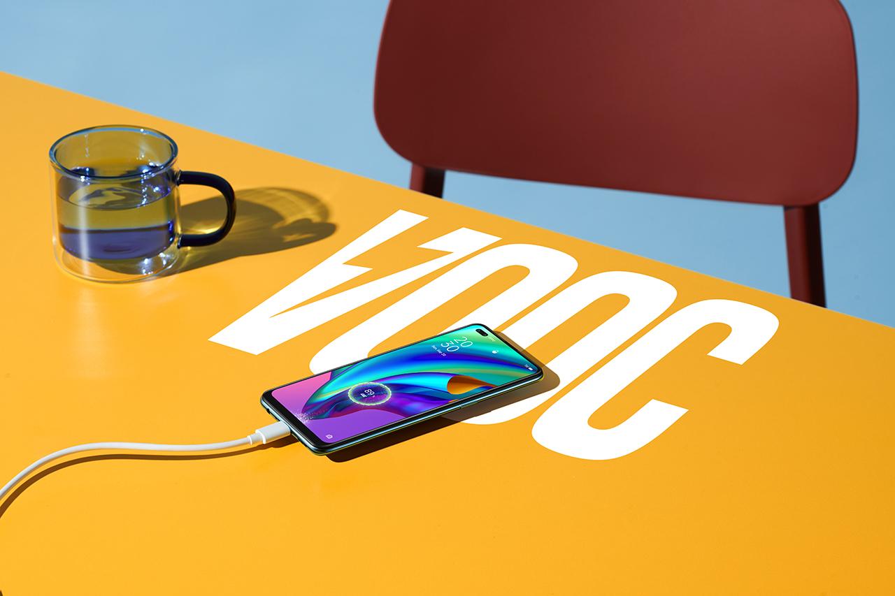 'A-sombrosos' momentos con los dos nuevos dispositivos de la serie A de OPPO