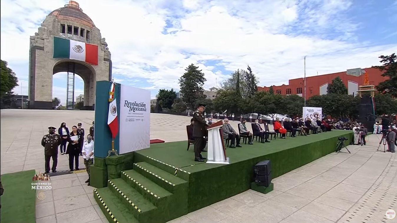 Ejército reitera subordinación al presidente tras caso Cienfuegos