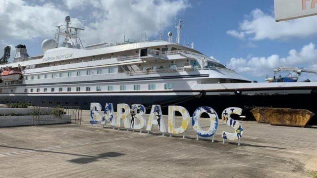 SeaDream crucero Covid-19