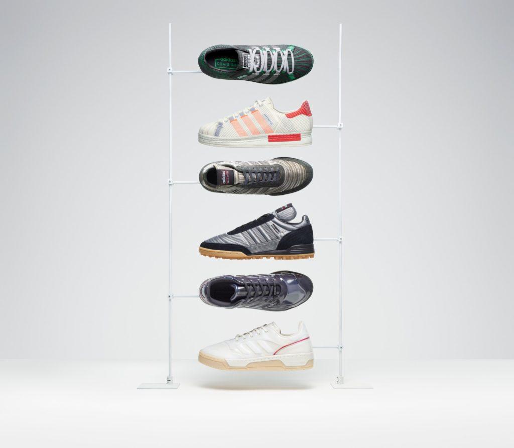 sneakers Adidas Craig Green