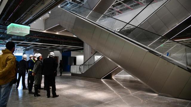 Centro Comercial Encuentro Oceanía y tienda IKEA